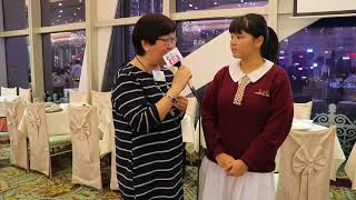 Publication Date: 2017-10-18 | Video Title: 聯校教職員表揚晚宴2017賽馬會毅智書院傑出教師訪問