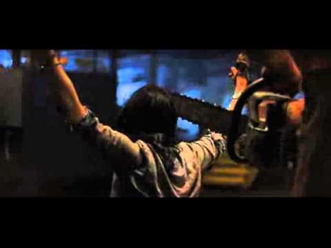 Техасская резня бензопилой (2013, трейлер)