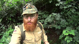 THE FORGOTTEN FORTIFICATION BURIED IN THE HILLS (Bunker & Tunnel Exploring)