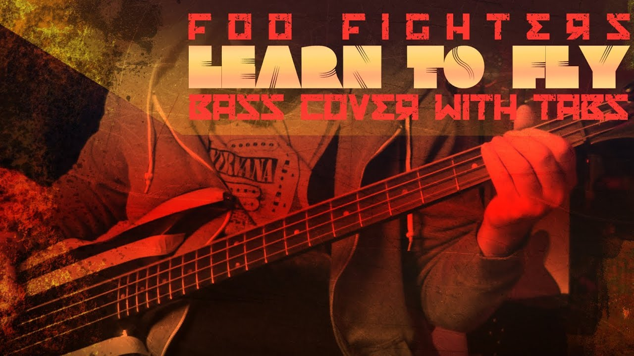 Foo Fighters Learn To Fly : Free Download, Borrow, and ...