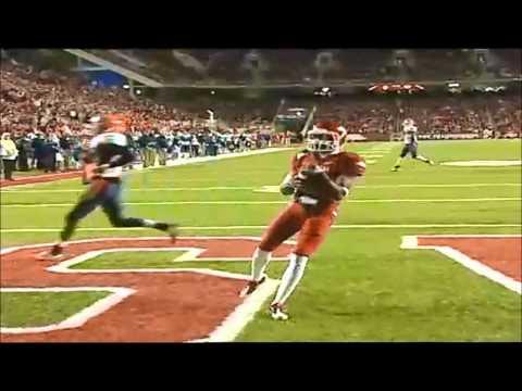 Jarius Wright Arkansas Highlights