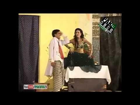 New Mujra   Tinku Jiya   HD   YouTube