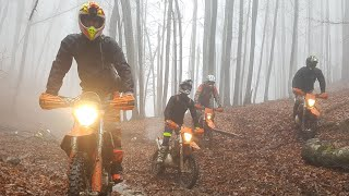 ENDURO IS AWESOME!! Romania - Episode 1