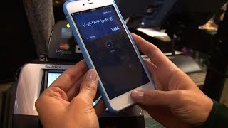 Apple Pay is the most secure way to pay, with a catch