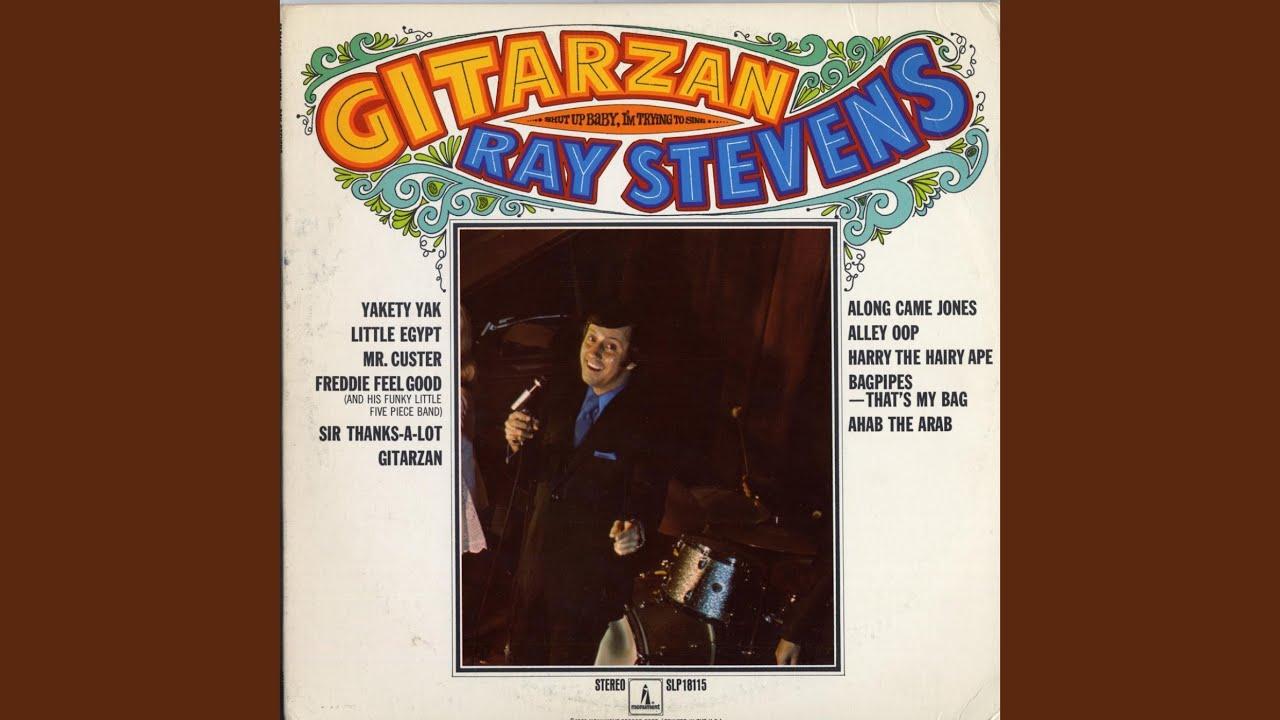 Please mr custer ray stevens