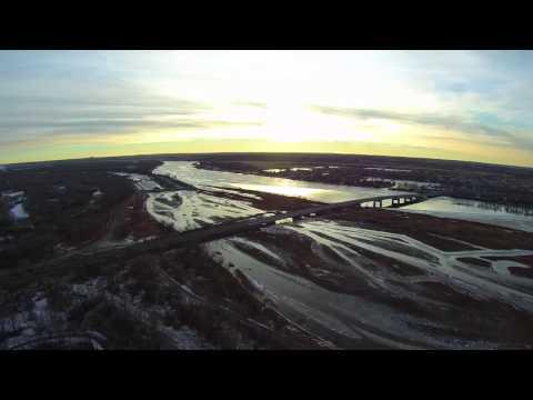 January 2015 - Bismarck ND (720p)