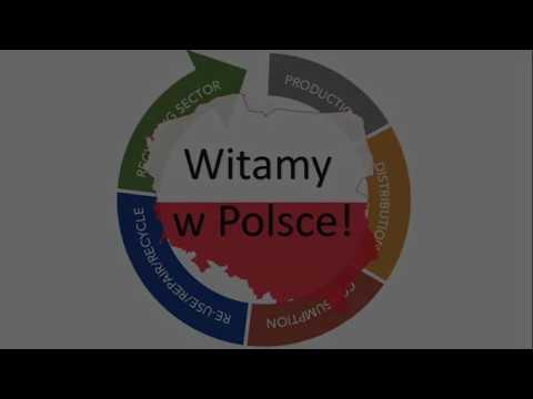 Circular economy in Poland