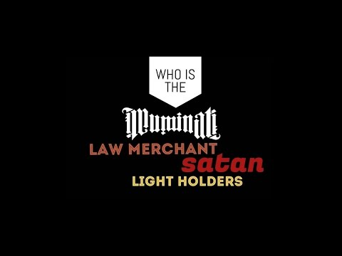 Woe Unto You Lawyers (1) | WHO IS: satan, attorns, illuminati, law merchant, Cain, banker, jester