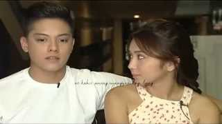 KathNiel | Every day the sky is a deeper shade of blue