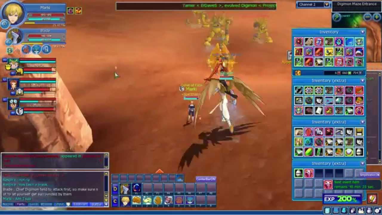 Digimon masters online leveling anubismon level 44 youtube digimon masters online leveling anubismon level 44 negle Images