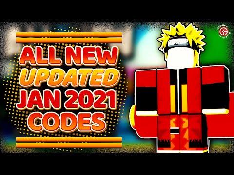 Shindo Life Codes 2021 | StrucidCodes.org