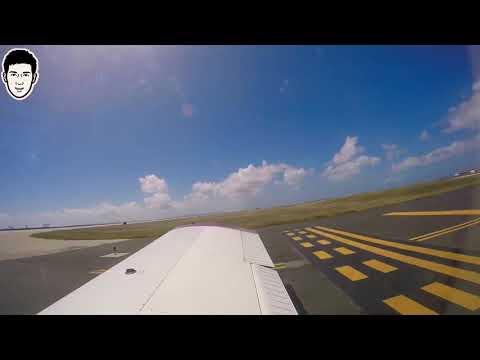 Saipan to Tinian Airport