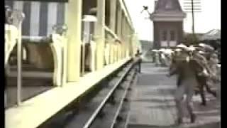 BONUS VIDEO: Strasburg Rail Road # 1223 IN Hello, Dolly!