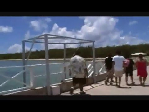 Coco's Island Guam