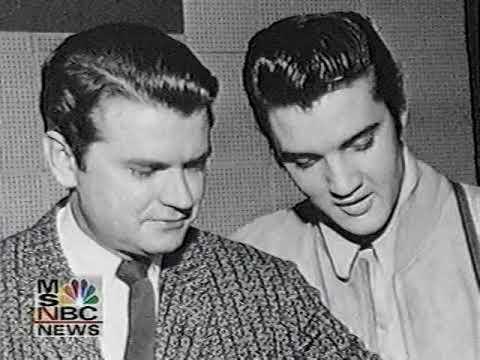 Elvis Presley Headliners And Legends