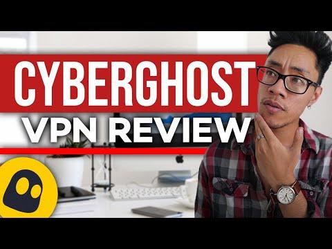 CyberGhost VPN - Watch Before You Buy!