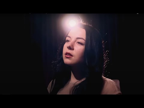 sandra-grace---i-tried-(official-music-video)