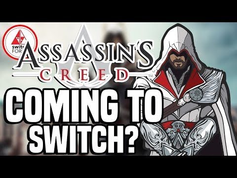 Assassin's Creed Coming to Switch Early Next Year? (RUMOR) thumbnail