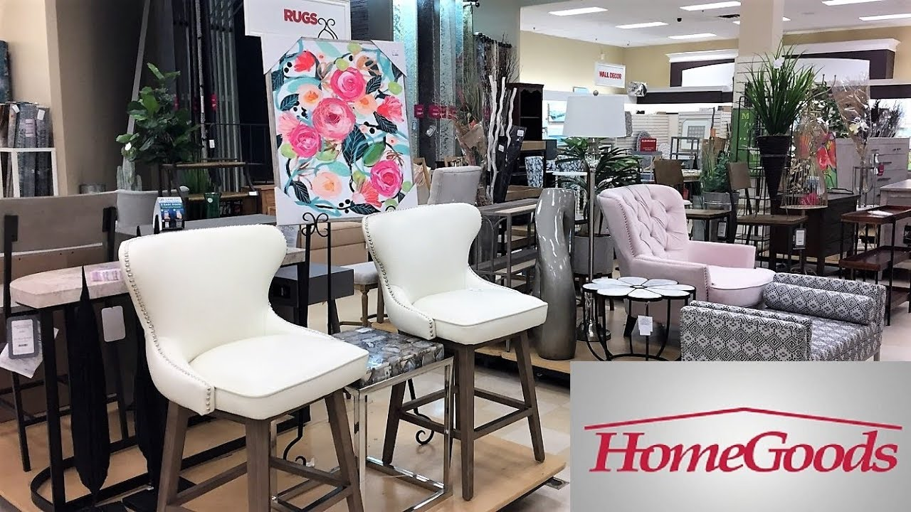Marshalls Home Goods Furniture Home Decor Spring Summer Shop With Me