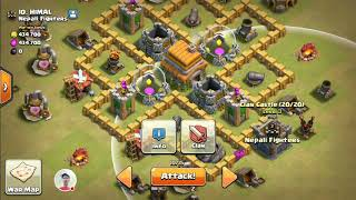 Comeback main game lama Gan | Clash of Clans ada Update baru (Clan War Leagues) seru abiss dahh ! XD
