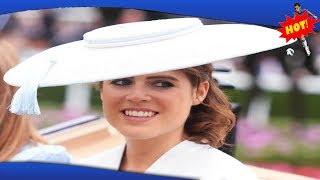 ✅ Prinses Eugenie heeft stress en één belangrijke wens voor haar huwelijk
