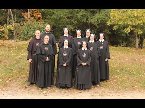 Ave Verum - Slaves of the Immaculate Heart of Mary