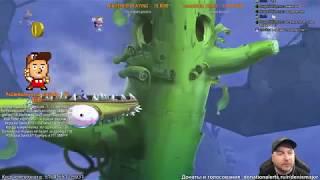 Baixar Стрим по заявкам: Rayman Legends, Splatoon 2, Mario Kart 8 Deluxe