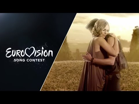 Edurne - Amanecer (Spain) 2015 Eurovision Song Contest
