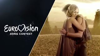 Edurne - Amanecer (Spain) 2015 Eurovision Song Contest(Edurne will represent Spain at the 2015 Eurovision Song Contest in Vienna with the song Amanecer., 2015-03-15T23:06:52.000Z)