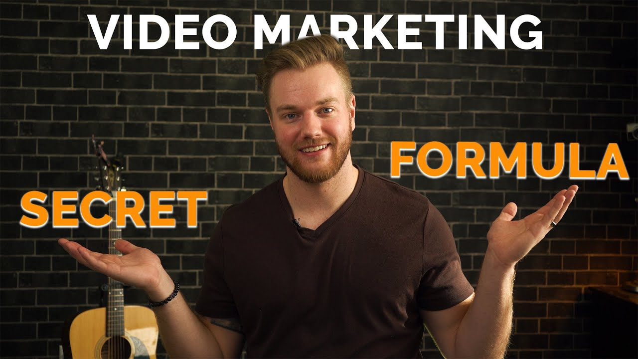 The 5 Must-Have Videos to Market your Business