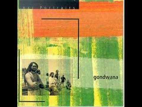 GONDWANA - NADIE COMO TU