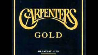 Carpenters Top of The World