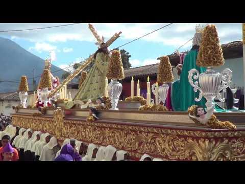 2017-03-05 01 Primer Domingo Cuaresma Santa Catalina Bobadilla - A los pies del maestro