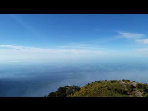 Volcan Santa Maria - Guatemala - Quetzaltenango 2016