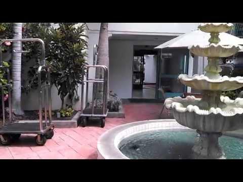 Best Western Plus San Clemente California Courtyard