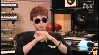 Gdragon and Dara - Kpop Mini Drama (1st episode)