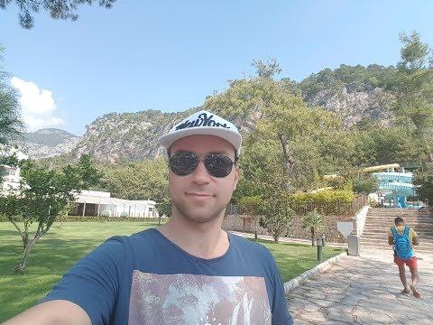 Отдых в Турции, Кемер, Бельдиби, обзор отеля Premier Palace Hotel