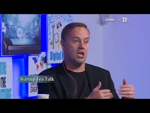 Startup Tea Talk - Jason Calacanis