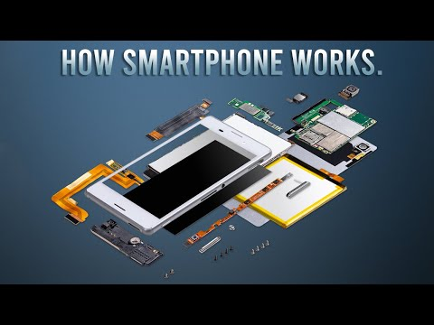 How Smartphone Works