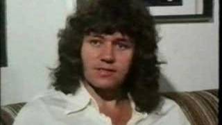 ELO - Interview To Bev Bevan Count Down Australia TV 1977