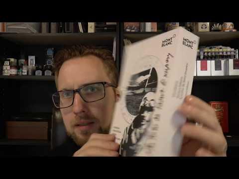 Montblanc Writers Edition Antoine de Saint Éxupery Review