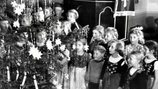 Jeugdkoor Henk van der Velde - Kerstliederen ( II ) ( 1968 )