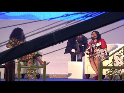 Africa Business & Kingdom Leadership Summit 2017 - Part 4