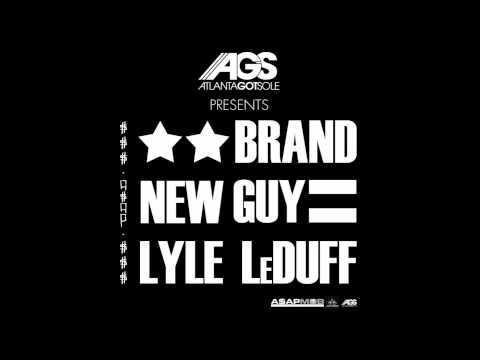 Brand New Guy (Instrumental) (DL Link in Description)