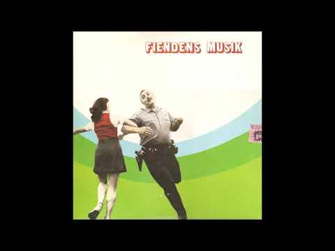 Fiendens Musik  –  Fiendens Musik  (FULL ALBUM 1979)