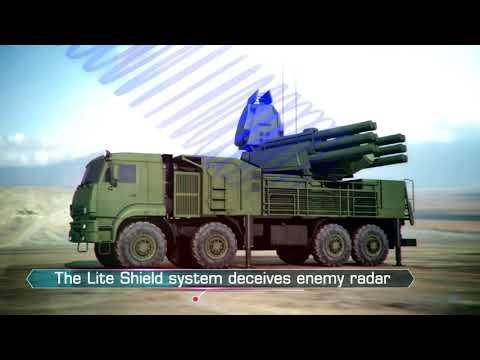 La sorprendente tecnología israelí que vencera a los sistemas rusos s300 y s400