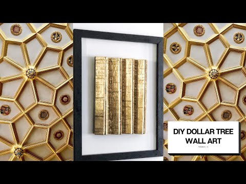 diy-3d-dollar-tree-wall-art