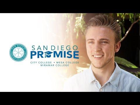 The San Diego Promise - Dillon