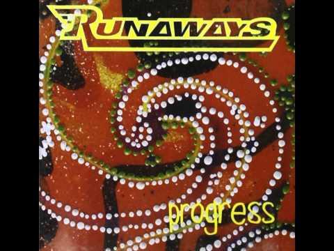 Runaways UK - Progress [Full album]