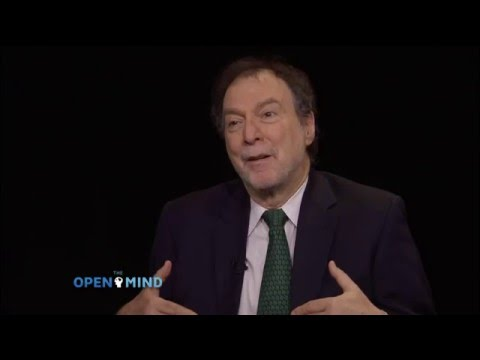 The Open Mind: Poisoning America - David Rosner